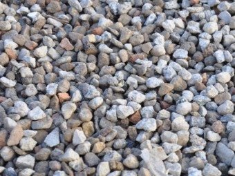 Recycled Aggregate (40/70) - Per Scoop - Rodgers Building and Landscaping Supplies