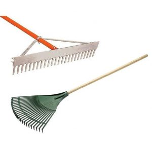 Rakes - Rodgers Building and Landscaping Supplies