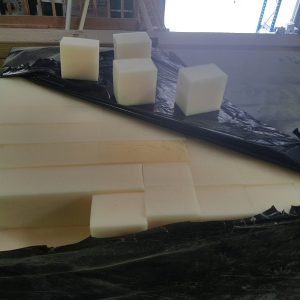 Anti-Flap Pads for Roof - Rodgers Building and Landscaping Supplies