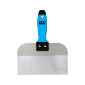 Ox Stainless Steel Taping Knife - Rodgers Building and Landscaping Supplies