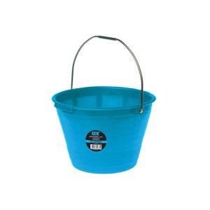 Ox 15 Litre Masonry Bucket - Rodgers Building and Landscaping Supplies