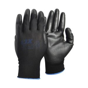 Ox PU Flex Synthetic Gloves - Rodgers Building and Landscaping Supplies