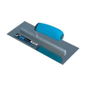 Ox 115 x 280mm Finishing Trowel - Rodgers Building and Landscaping Supplies