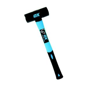 Ox 4lb Demolition Hammer - Rodgers Building and Landscaping Supplies