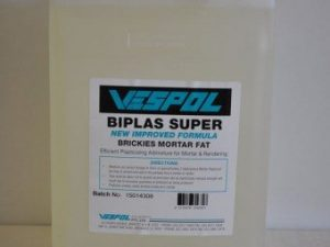 Biplas - 5 Litre Clear - Rodgers Building and Landscaping Supplies