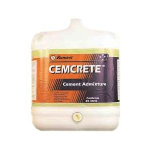Cemcrete - Rodgers Building and Landscaping Supplies