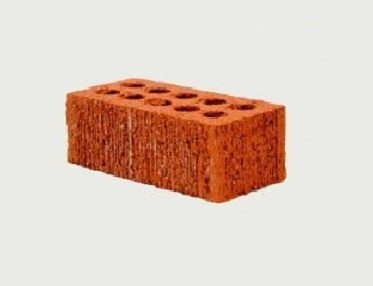 Common Scratchface Clay Brick - Rodgers Building and Landscaping Supplies