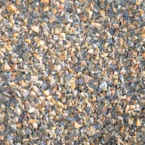 Crushed River Gravel (5mm) - Rodgers Building and Landscaping Supplies