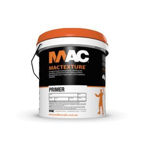 Mac Roll-on Primer (15 Litre) - Rodgers Building and Landscaping Supplies