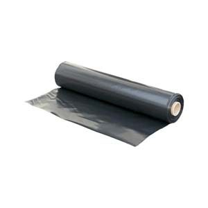 Plastic Underlay Rolls (200um) - Rodgers Building and Landscaping Supplies