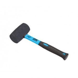 Ox 24oz Rubber Mallet - Rodgers Building and Landscaping Supplies