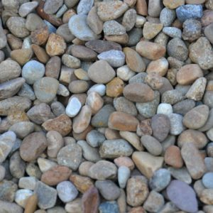 Round River (20mm) - Rodgers Building and Landscaping Supplies