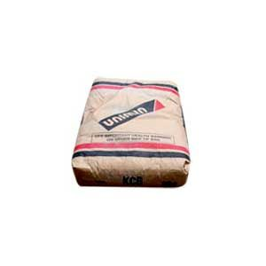 BPS Unimin KCB Clay (25kg) - Rodgers Building and Landscaping Supplies