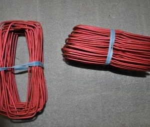 Wall Cavity Ties 175 x 50mm - Rodgers Building and Landscaping Supplies