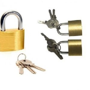Padlock - Rodgers Building and Landscaping Supplies