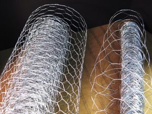 Chicken Wire - Rodgers Building and Landscaping Supplies